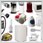 3 – HOUSEHOLD EQUIPMENT AND ELECTRIC SYSTEMS