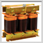 2 - TRANSFORMERS AND COILS
