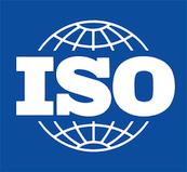 Logo ISO Risatti Instruments